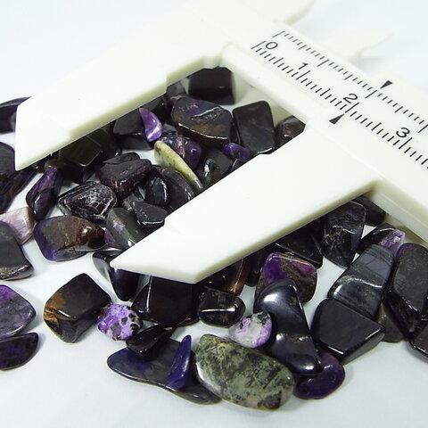 10g♪天然スギライト加工品♪ブラックスギライト-ダークカラー♪原産地複数のため産地記載なし♪原石.鉱石.鉱物.上質天然石の幻想的なファンタジーアイテム♪