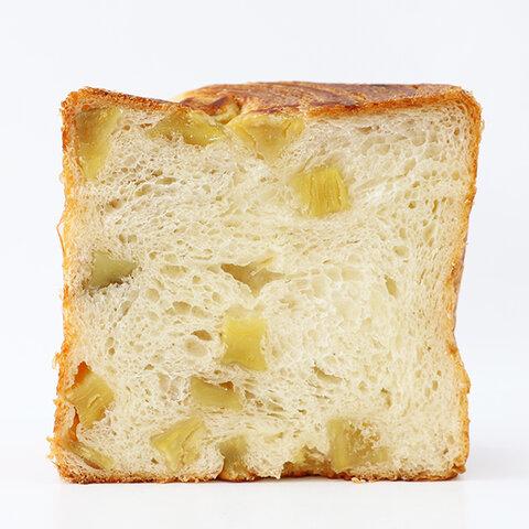 いもデニッシュ食パン 1斤 【季節限定】