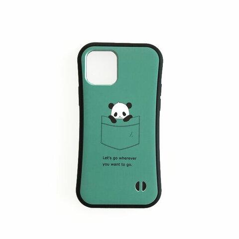 ポケットパンダスマホケース(iPhone13も対応可能になりました。)