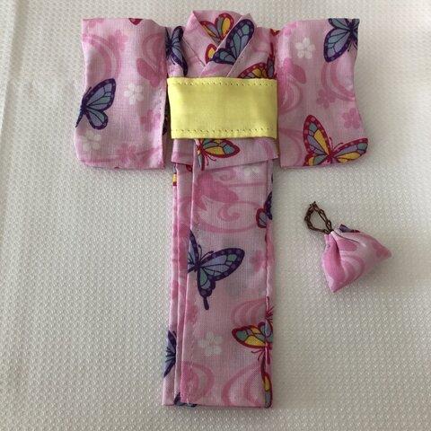 No.5438りかちゃんブライスちゃんの浴衣セット