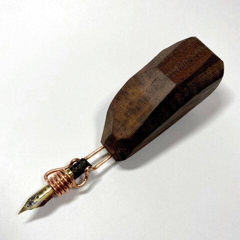 浮遊筆 ウェンジウッド