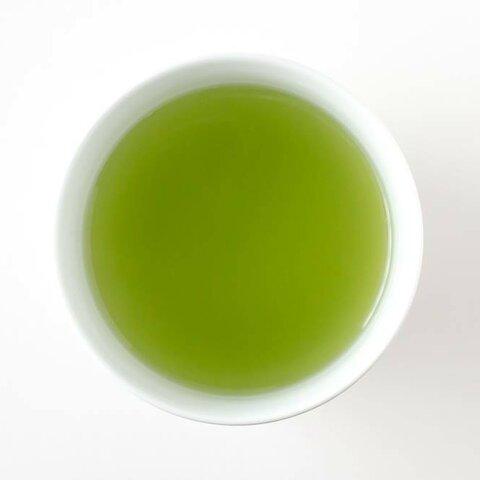 花粉症のお茶【べにふうきとやまかいの粉抹茶入玄米茶】農薬・化学肥料不使用