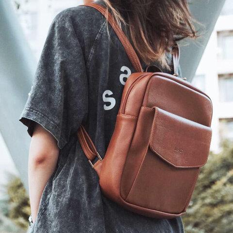 ミニリュック レザーリュック レディース バッグ レディスバッグ レザーバッグ 防水 鞄