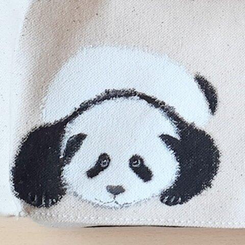 ショルダーバッグ☆パンダさん☆