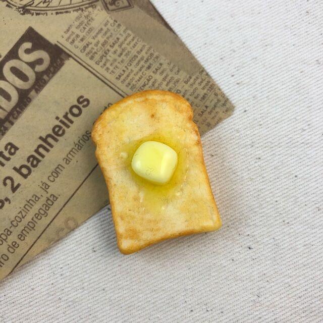 はちみつ バター トースト