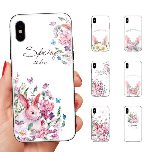 ガラスケース iPhone XR XS iPhone8 ケース iPhoneケース TPUケース ...
