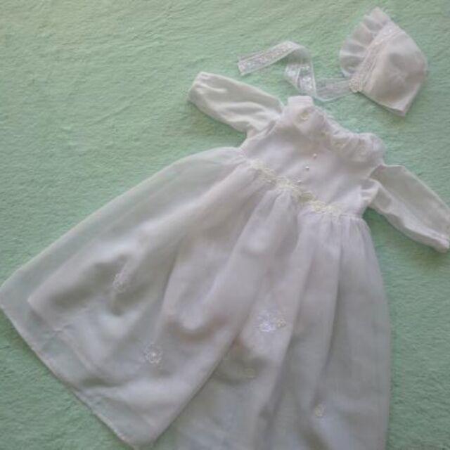 ドレス ベビー