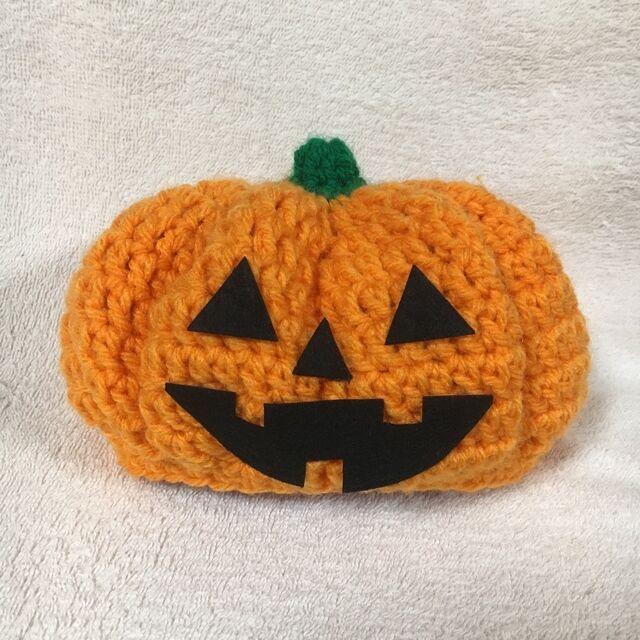 かぼちゃ 帽子