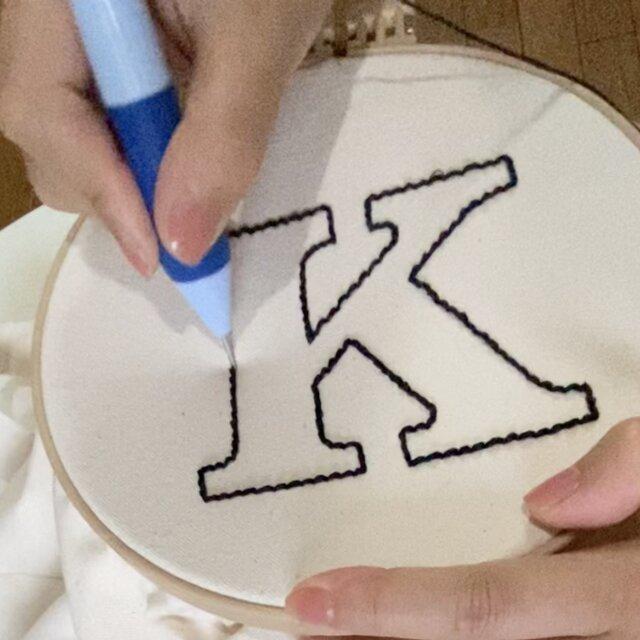 キット パンチ ニードル 簡単で楽しい! と即完売した、コロナ禍の巣ごもりおうち時間を楽しむ新感覚刺繍【パンチニードル