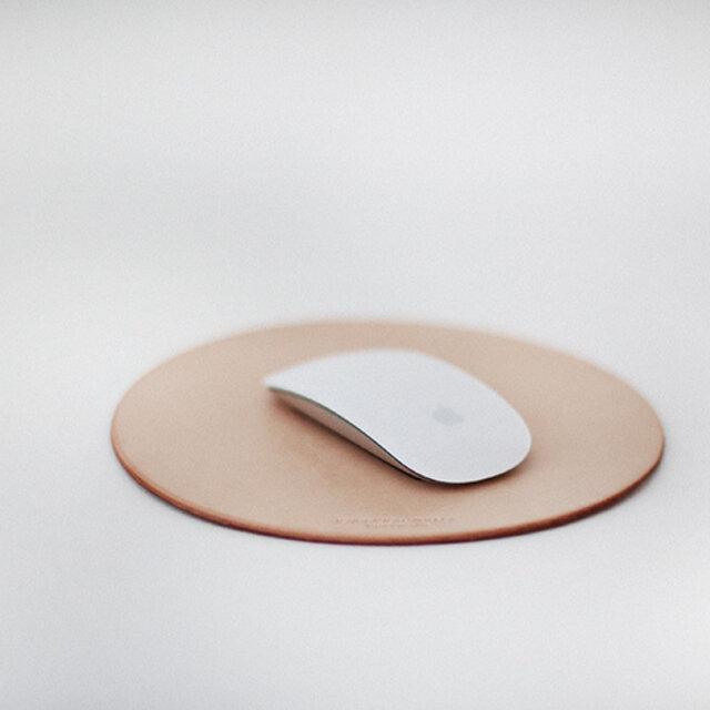 手作り マウス パッド