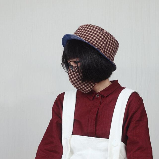 カバー 立体 マスク